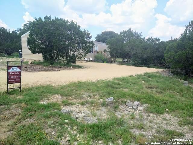 195 Private Road 1509, Bandera, TX 78003 (MLS #1539036) :: Concierge Realty of SA