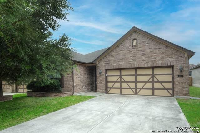 13134 Piper Sonoma, San Antonio, TX 78253 (MLS #1539037) :: The Mullen Group | RE/MAX Access