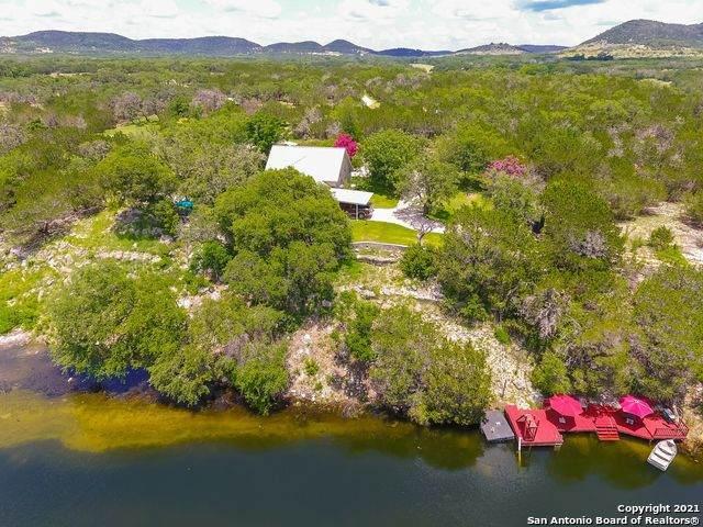 668 Indian Mound Rd, Tarpley, TX 78883 (MLS #1539038) :: The Real Estate Jesus Team