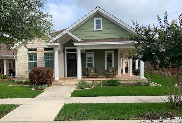 1463 Janets Way, New Braunfels, TX 78130 (MLS #1539046) :: Real Estate by Design