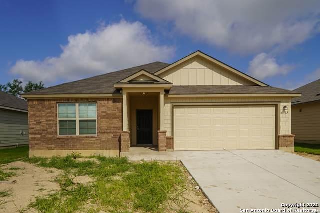 6915 Emerald Valley, San Antonio, TX 78242 (MLS #1539049) :: Bexar Team