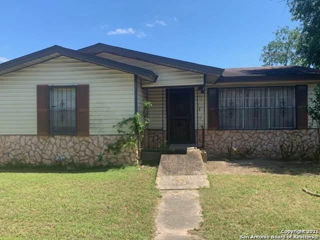 1230 W Harlan Ave, San Antonio, TX 78211 (MLS #1539051) :: 2Halls Property Team | Berkshire Hathaway HomeServices PenFed Realty