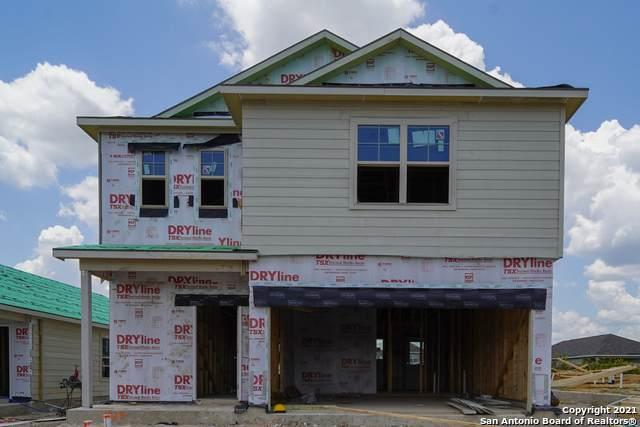 7229 Yucca Place, San Antonio, TX 78253 (MLS #1539052) :: Green Residential