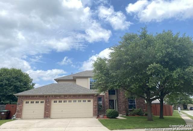 24719 Alamosa Fls, San Antonio, TX 78255 (MLS #1539053) :: BHGRE HomeCity San Antonio