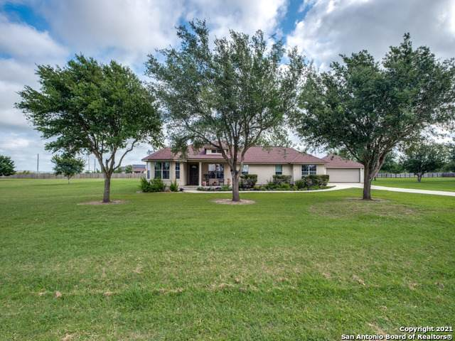 16011 White Cap Dr, Lytle, TX 78052 (MLS #1539057) :: Real Estate by Design