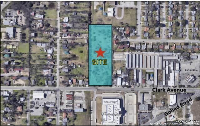 4251 Clark Ave, San Antonio, TX 78223 (MLS #1539062) :: Sheri Bailey Realtor