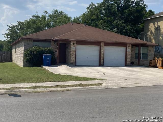 1003/1005 Misty Acres Dr, New Braunfels, TX 78130 (MLS #1539064) :: Tom White Group