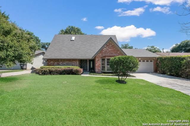 226 Colwyn Pass, San Antonio, TX 78216 (MLS #1539065) :: The Rise Property Group