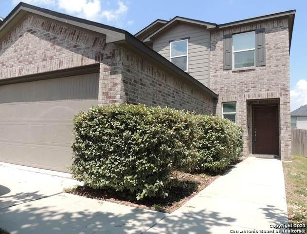 3993 Legend Pond, New Braunfels, TX 78130 (MLS #1539066) :: Sheri Bailey Realtor