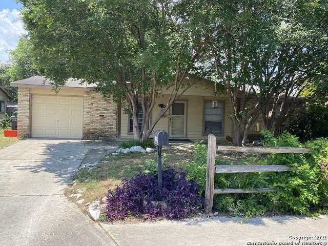 1025 Williamsburg Dr, Schertz, TX 78154 (MLS #1539077) :: Tom White Group