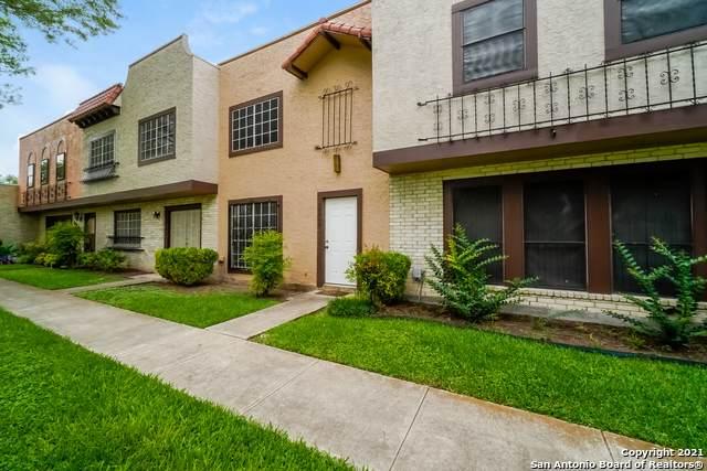10815 Crown View, San Antonio, TX 78239 (MLS #1539079) :: Exquisite Properties, LLC