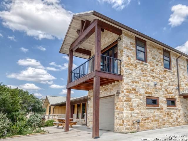 212 Tequila Sunrise, ConCan, TX 78838 (MLS #1539081) :: Carter Fine Homes - Keller Williams Heritage