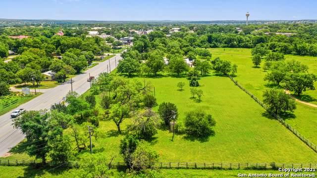TBD U.S. Highway 290, Johnson City, TX 78636 (MLS #1539085) :: Bexar Team