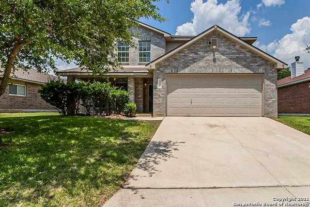 1720 Creek Knoll, San Antonio, TX 78253 (MLS #1539089) :: Carter Fine Homes - Keller Williams Heritage
