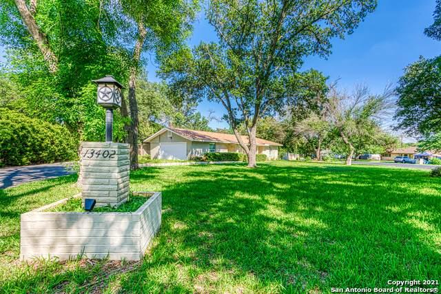 13402 Circle A Trail, Helotes, TX 78023 (MLS #1539095) :: Vivid Realty