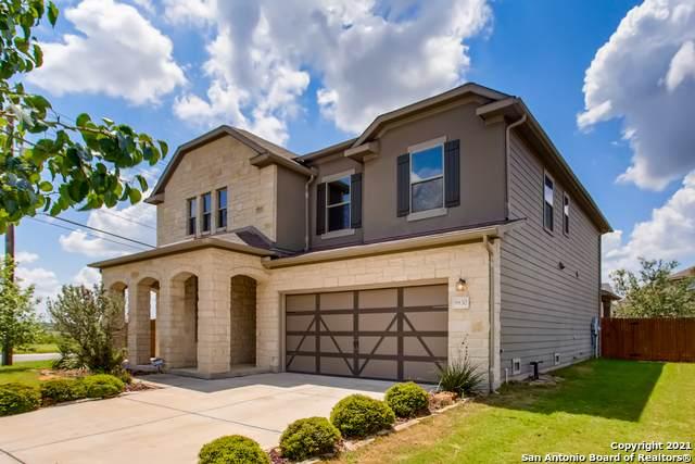 9830 Copperway, Converse, TX 78109 (MLS #1539098) :: Green Residential