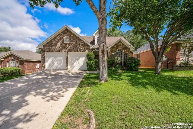 1125 Sandy Ridge Cir, Schertz, TX 78154 (MLS #1539104) :: Tom White Group