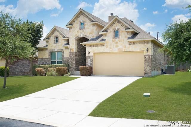 11610 Kristidawn, San Antonio, TX 78253 (MLS #1539108) :: 2Halls Property Team | Berkshire Hathaway HomeServices PenFed Realty