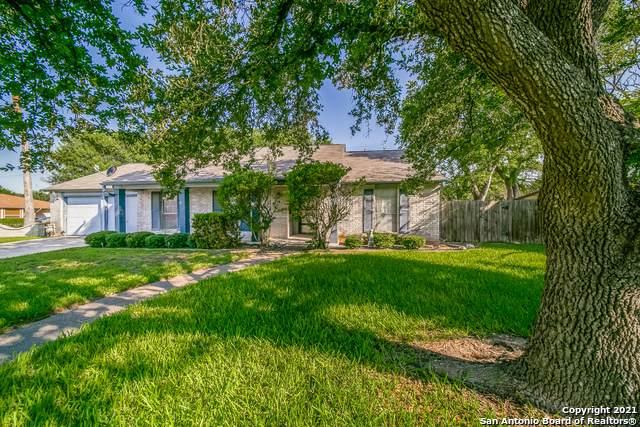 7407 Preston Trail, San Antonio, TX 78244 (MLS #1539119) :: The Real Estate Jesus Team