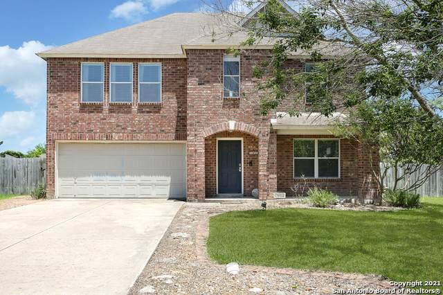 506 Deer Creek Dr, Boerne, TX 78006 (MLS #1539121) :: Tom White Group