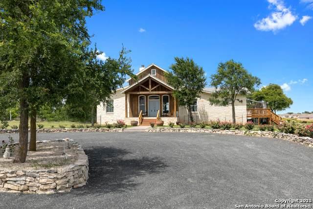 1440 W Klein Rd, New Braunfels, TX 78130 (MLS #1539123) :: Tom White Group