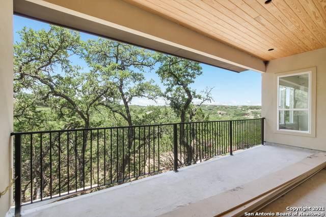 519 Shortcut Pass, Canyon Lake, TX 78133 (MLS #1539126) :: Neal & Neal Team