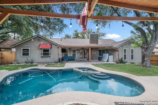 15238 Oak Spring St, San Antonio, TX 78232 (MLS #1539131) :: Bexar Team