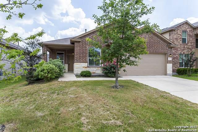13322 Frio Parke, San Antonio, TX 78254 (MLS #1539150) :: 2Halls Property Team | Berkshire Hathaway HomeServices PenFed Realty
