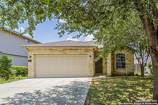 5951 Smoky Quartz, San Antonio, TX 78222 (#1539151) :: The Perry Henderson Group at Berkshire Hathaway Texas Realty