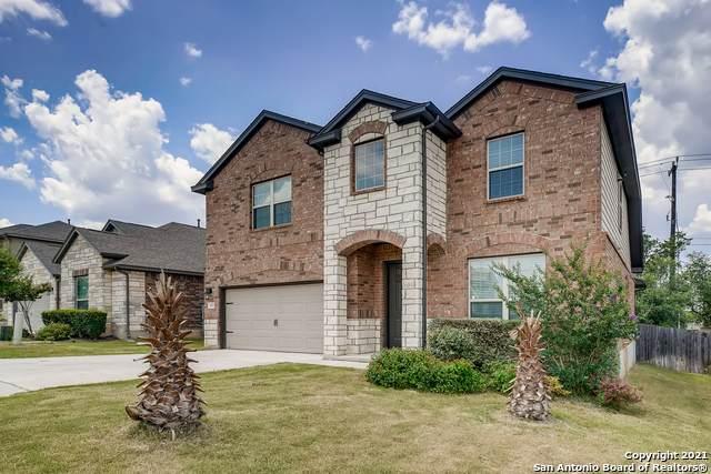 11523 Sangria, San Antonio, TX 78253 (MLS #1539155) :: The Glover Homes & Land Group