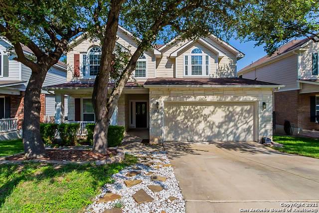 4542 Pinehurst Mesa, San Antonio, TX 78247 (MLS #1539158) :: JP & Associates Realtors