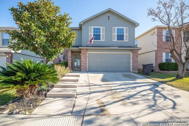 6110 Kingston Ranch, San Antonio, TX 78249 (MLS #1539175) :: Bexar Team