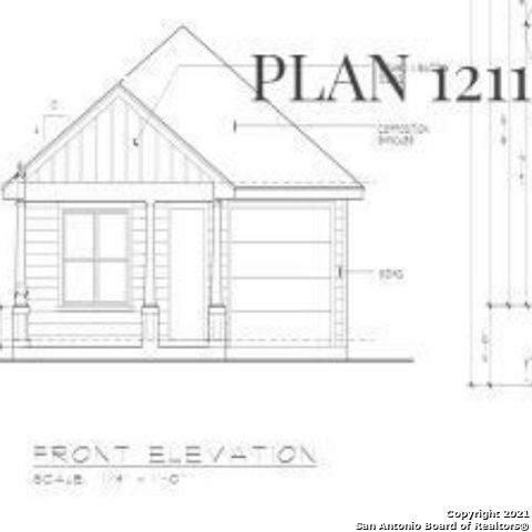 324 Mar Hill, Seguin, TX 78155 (MLS #1539179) :: The Real Estate Jesus Team