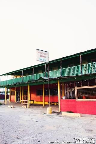 601 Goft St, Cotulla, TX 78014 (MLS #1539183) :: Beth Ann Falcon Real Estate