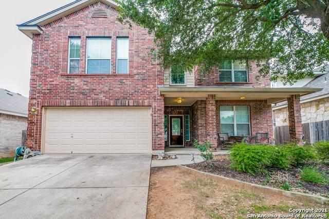 14519 Redwood Valley, San Antonio, TX 78023 (MLS #1539190) :: Carolina Garcia Real Estate Group