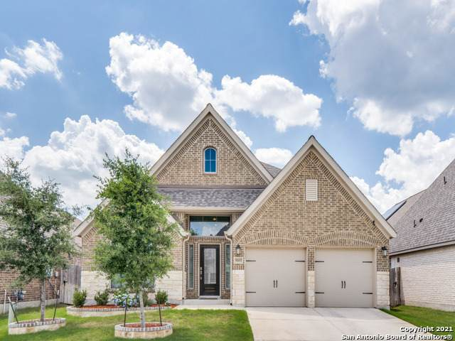 9207 Tigerclaw St, San Antonio, TX 78254 (#1539191) :: The Perry Henderson Group at Berkshire Hathaway Texas Realty