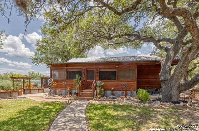 18356 W Rr 337, Camp Wood, TX 78833 (MLS #1539192) :: Sheri Bailey Realtor