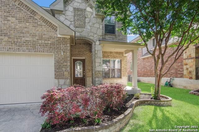 13310 Palatine Hill, San Antonio, TX 78253 (#1539209) :: The Perry Henderson Group at Berkshire Hathaway Texas Realty