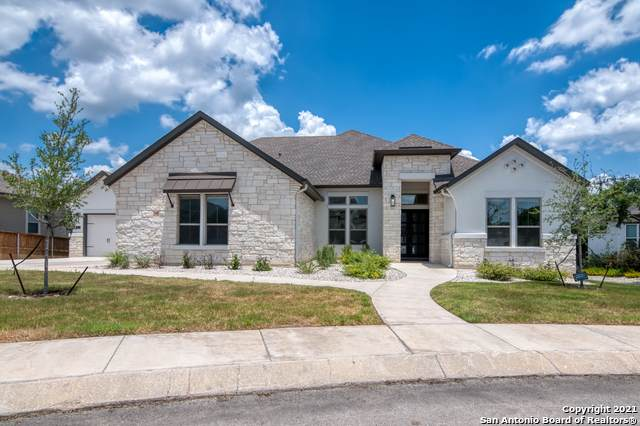3703 Kahlua Crk, San Antonio, TX 78257 (#1539210) :: Zina & Co. Real Estate