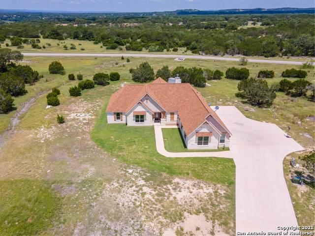 216 Vaquero Ct, Pipe Creek, TX 78063 (MLS #1539218) :: Sheri Bailey Realtor