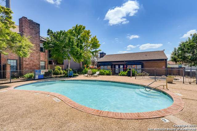 4803 Hamilton Wolfe Rd #312, San Antonio, TX 78229 (#1539225) :: The Perry Henderson Group at Berkshire Hathaway Texas Realty