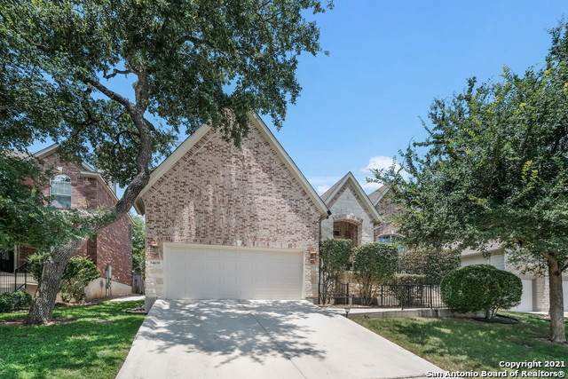 24039 Canyon Row, San Antonio, TX 78260 (#1539227) :: The Perry Henderson Group at Berkshire Hathaway Texas Realty