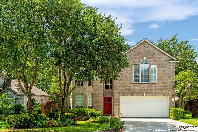 2510 Steepleway, San Antonio, TX 78248 (MLS #1539229) :: Beth Ann Falcon Real Estate