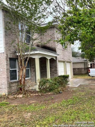 15830 Bellister St, Selma, TX 78154 (MLS #1539235) :: Vivid Realty