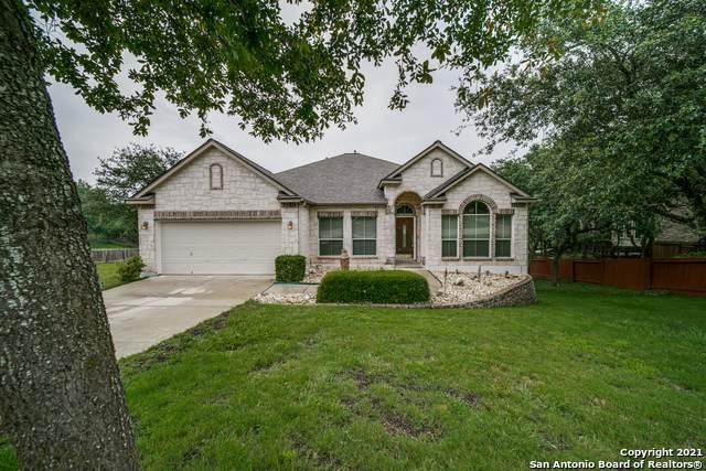 42 Sable Cyn, San Antonio, TX 78258 (#1539236) :: The Perry Henderson Group at Berkshire Hathaway Texas Realty