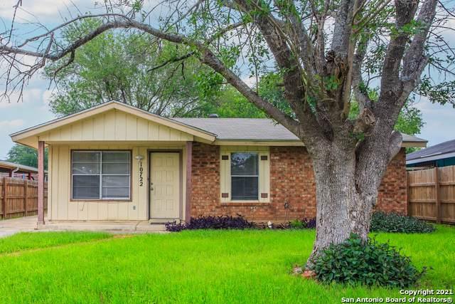 10722 Musket Dr, San Antonio, TX 78244 (MLS #1539242) :: 2Halls Property Team | Berkshire Hathaway HomeServices PenFed Realty