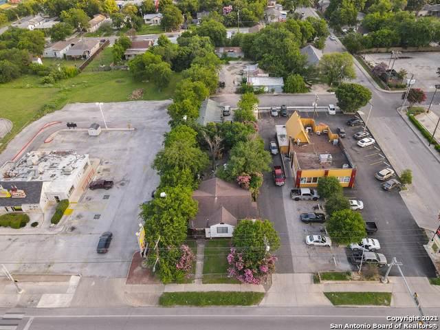 4406 W Commerce St, San Antonio, TX 78237 (MLS #1539246) :: The Real Estate Jesus Team