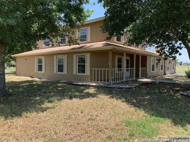 1510 Timmermann Rd, Seguin, TX 78155 (MLS #1539247) :: The Rise Property Group