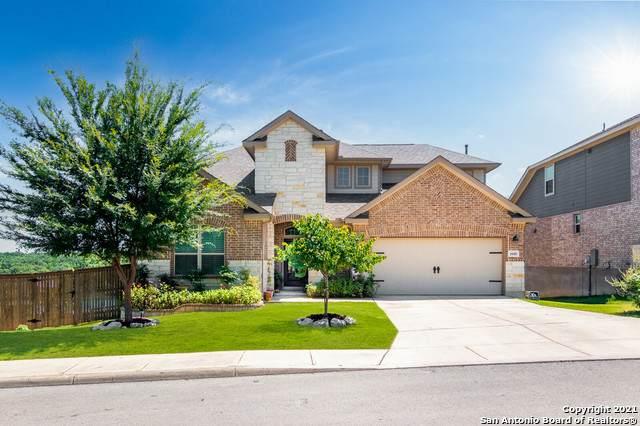 14410 Verde Azul, San Antonio, TX 78245 (MLS #1539253) :: The Real Estate Jesus Team