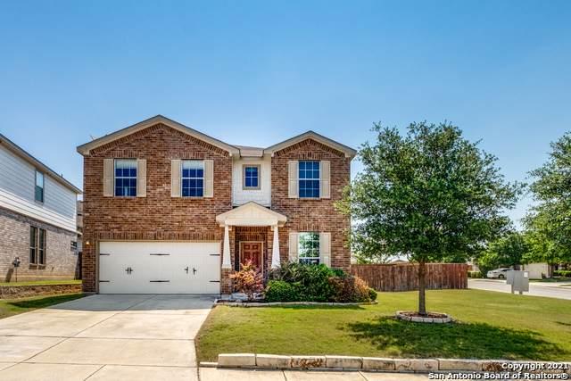 3302 Saltillo Way, San Antonio, TX 78253 (#1539254) :: The Perry Henderson Group at Berkshire Hathaway Texas Realty